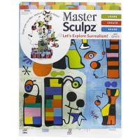 Master Sculpz - Let's Explore Surrealism