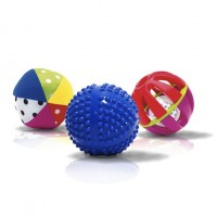 Sensory Ball Set
