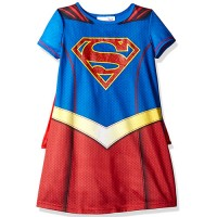Supergirl Nightgown