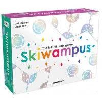 Skiwampus: The Full-Tilt Brain Game