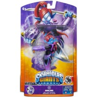 Ninjini Skylanders Giants Single Figure