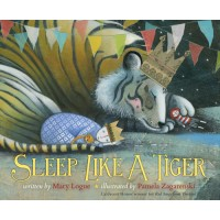 Sleep Like A Tiger