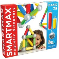 SmartMax Basic 25-Piece Set