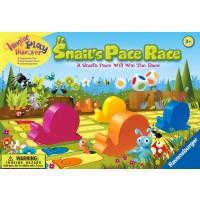 Snail's Pace Race