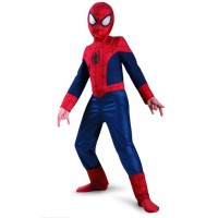 Spider-Girl / Spider-Man Classic Costume