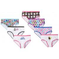 Star Wars Underwear 7-Pack