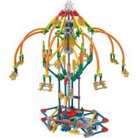 K'Nex Education: Swing Ride Building Set