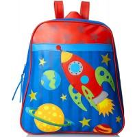 Stephen Joseph Vinyl Backpacks