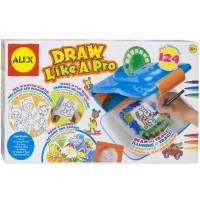 Draw Like A Pro Studio