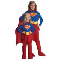 Supergirl Child's Costume