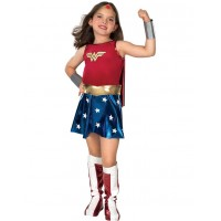 Super DC Heroes Wonder Woman Costume