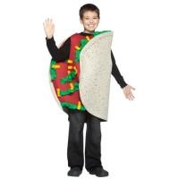 Taco Costume