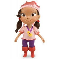 Talking Izzy Doll (Neverland Pirates)