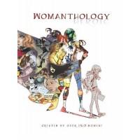 Womanthology: Heroic
