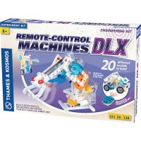 Remote Control Machines DLX Kit