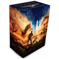 The Kane Chronicles: The Complete Series