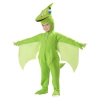 "Dinosaur Train ""Tiny"" Costume"