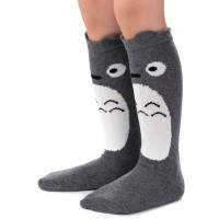 Totoro Knee Socks