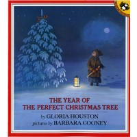 The Year of the Perfect Christmas Tree: An Appalachian Story
