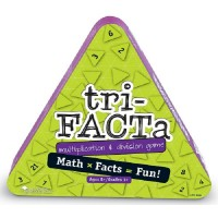 tri-FACTa Multiplication and Division Game