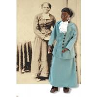 Harriet Tubman Doll & Biography