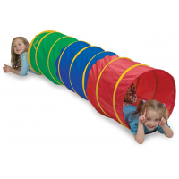 Find Me Multi Color Tunnel