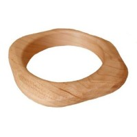 Natural Maple Teether