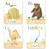 Animal Parade Wall Cards