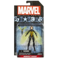 Marvel Avengers Wasp Figure