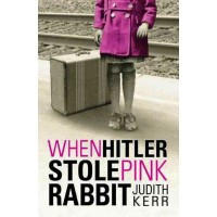 When Hitler Stole Pink Rabbit