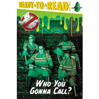 Who You Gonna Call? Ready to Read