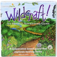 Wildcraft! An Herbal Adventure Game