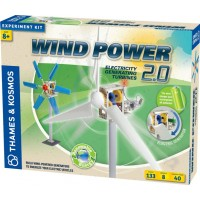 Wind Power Set