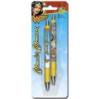 Wonder Woman Pen and Pencil