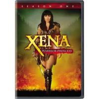 Xena: Warrior Princess - Season One