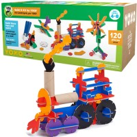 PBS Kids Creative Build-It YOXO Kit
