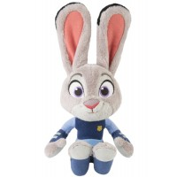 Judy Hopps Plush (Small)