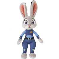 Judy Hopps Talking Plush