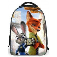 Zootopia Backpack