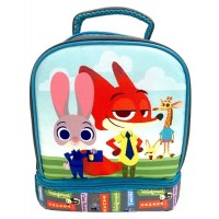 Zootopia Lunch Box