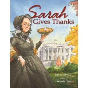 Sarah Gives Thanks