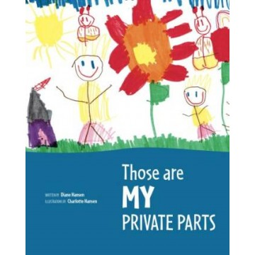 Those Are MY Private Parts!