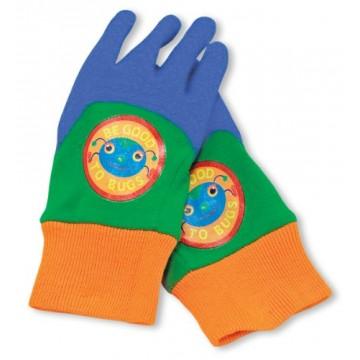 Gripping Garden Gloves