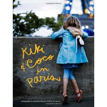 Kiki & Coco in Paris