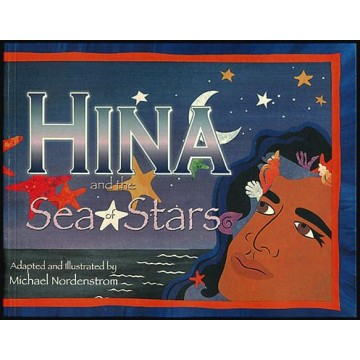 Hina and the Sea of Stars