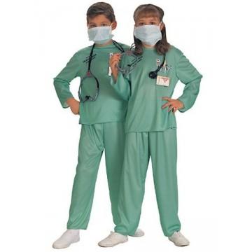 ER Doctor Costume