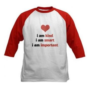 I Am Kind T-Shirt