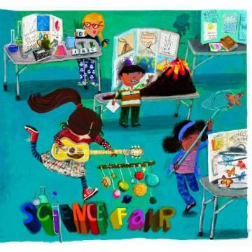 Science Fair (album)