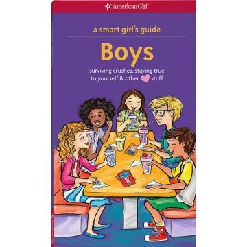 A Smart Girl's Guide: Boys