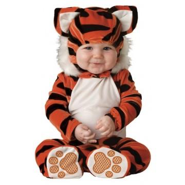 Infant/Toddler Tiger Costume